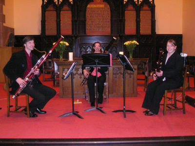 Scottish Bassoon Ensemble
